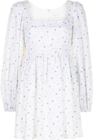 Alice McCall Vestido mini Limonata