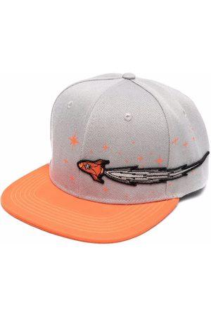ENTERPRISE JAPAN Hombre Gorras - EJ Rocket embroidered cap