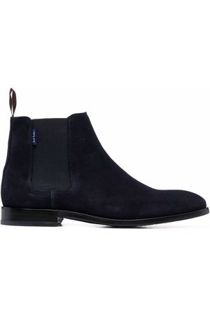 Paul Smith Ankle-length boots