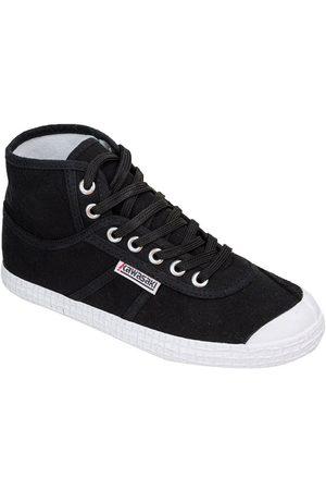 Kawasaki Zapatillas altas Original basic boot - black para mujer