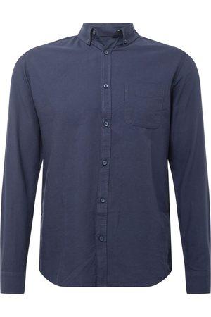 Cotton On Camisa 'Brunswick' navy