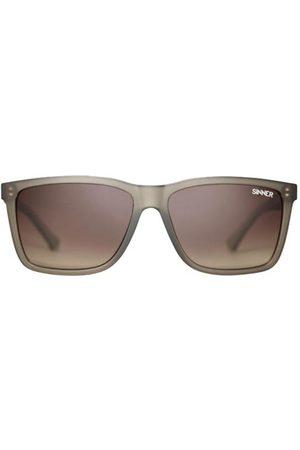 Sinner Hombre Gafas de sol - Gafas de Sol Tioman SISU-731 Asian Fit Polarized 40-P30