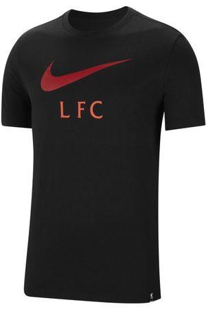 Nike Hombre Camisetas - Liverpool FC Camiseta de fútbol - Hombre
