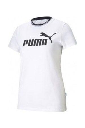 PUMA Mujer Camisetas - Camiseta Amplified Graphic para mujer