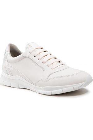 Geox Zapatillas D Sukie White para mujer