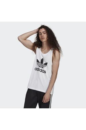 adidas Camiseta sin mangas Adicolor Classics Trefoil