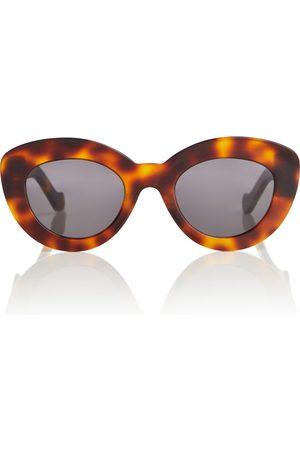 Loewe Gafas de sol diseño cat-eye