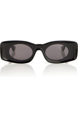 Loewe Paula's Ibiza gafas de sol ovaladas
