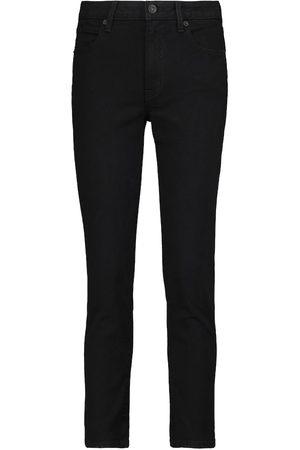 SLVRLAKE Jeans ajustados Lou Lou