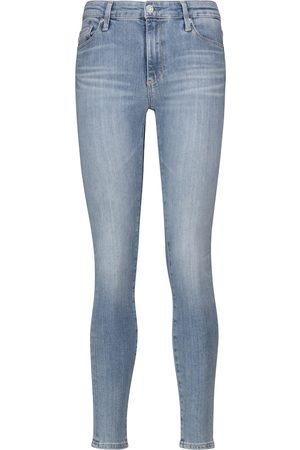 AG Jeans Jeans skinny Farah Ankle Seamless
