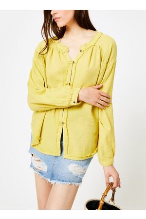 Free People Mujer Tops - MOVING MOUNTAINS TOP