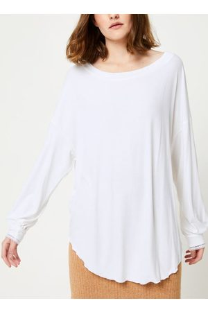 Free People Mujer Tops - SHIMMY SHAKE TOP