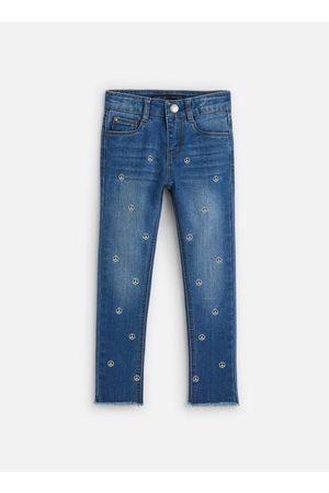 IKKS Mujer Cintura alta - Jean Skinny 7/8ème XQ29062