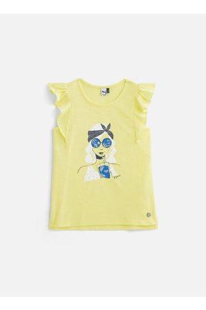 3 Pommes Tee-shirt Soleil 3Q10094