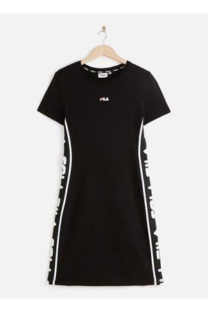 Fila Mujer Vestidos - Taniel Tee Dress