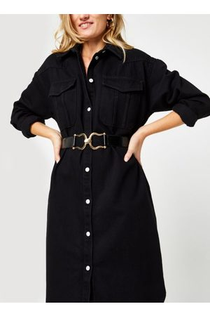 SELECTED Slfdora Denim Long Shirt