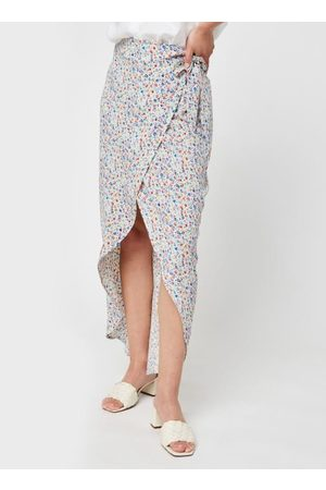 Noisy May Mujer Faldas - Nmasta Hw Ankle Skirt