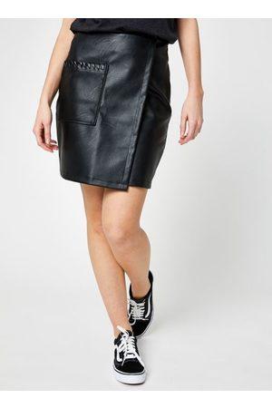 Noisy May Nmhaisley Hw Short Wrap Skirt