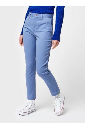 Polo Ralph Lauren Brn Sk Ch-Slim-Slim Leg-Pant