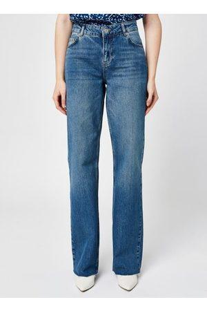 Noisy May Nmamanda Nw Wide Jeans Ki070Mb Bg