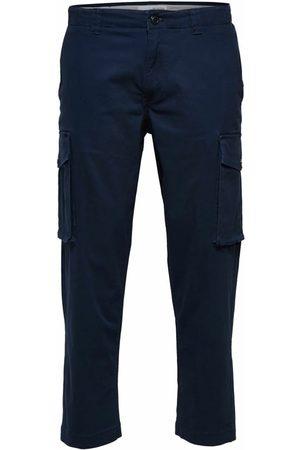 SELECTED Hombre Pantalones cargo - Pantalón cargo
