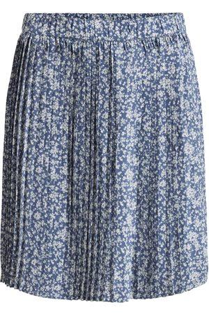 VILA Mujer Faldas - Falda 'Bibo