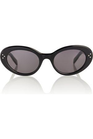 Céline Mujer Gafas de sol - Gafas de sol ovaladas