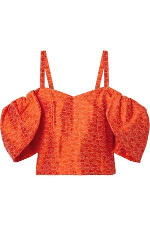 Rosie Assoulin Mujer Blusas - Blusas