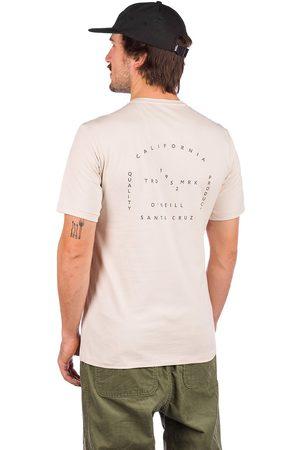 O'Neill Veggie Type T-Shirt gris