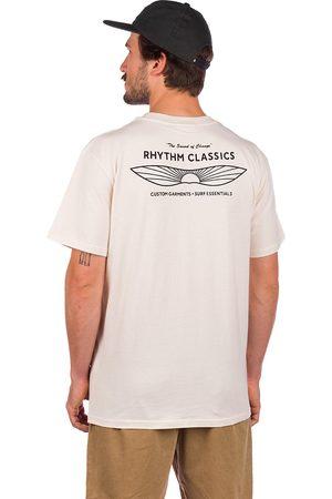 Rhythm Hombre Manga corta - Essential Sundown T-Shirt