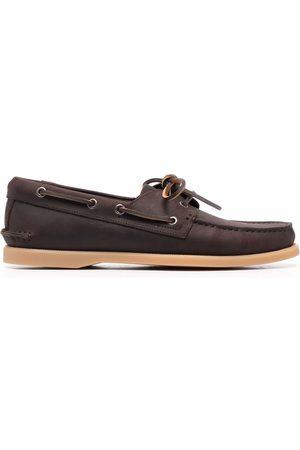 Scarosso Zapatos náuticos Jude