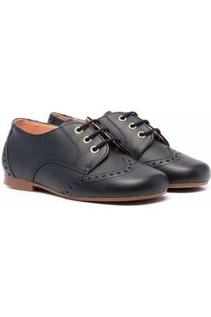 CLARYS Zapatos derby con relieve