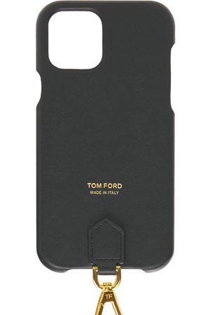 Tom Ford | Hombre Funda Para Iphone 11 Pro Con Correa Para El Cuello Unique