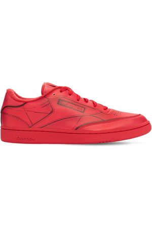 "Reebok | Hombre Sneakers ""project 0 Club C Trompe L'oeil"" 10.5"