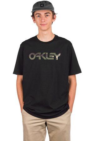 Oakley Mark II T-Shirt negro