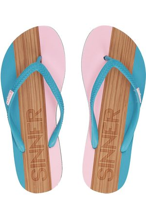 Sinner Mujer Zapatos - Capitola Sandals