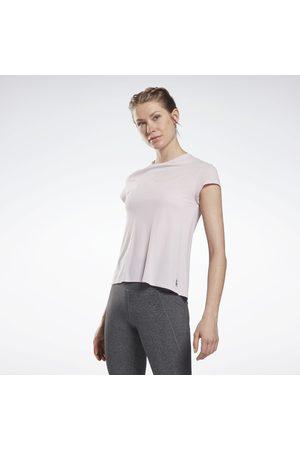 Reebok Mujer Camisetas - Camiseta Workout Ready Activchill