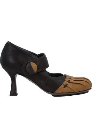 Ixos Mujer Tacón - Zapatos de salón