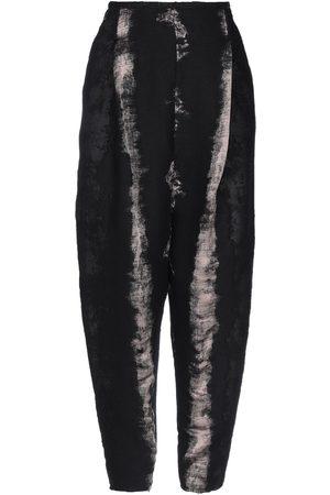 MASNADA Mujer Pantalones y Leggings - Pantalones