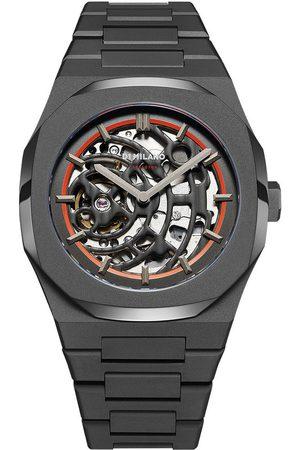 D1 MILANO Reloj analógico SKBJ06, Automatic, 42mm, 5ATM para hombre