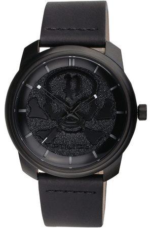 Police Reloj analógico PL15714JSB.02A, Quartz, 44mm, 3ATM para hombre