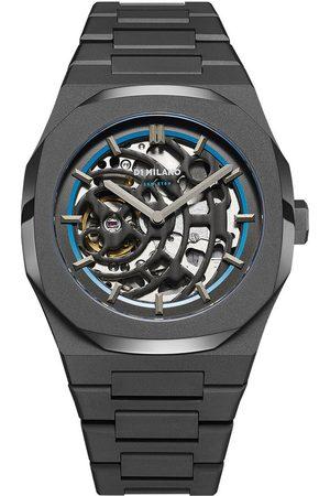 D1 MILANO Reloj analógico SKBJ05, Automatic, 42mm, 5ATM para hombre