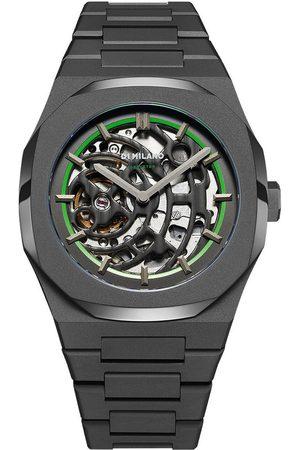 D1 MILANO Reloj analógico SKBJ07, Automatic, 42mm, 5ATM para hombre