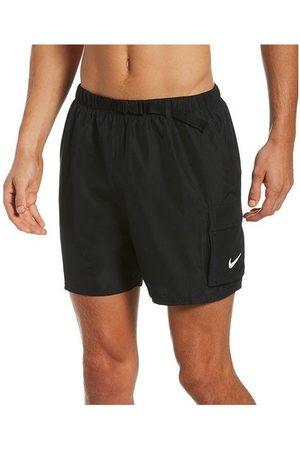 Nike Bañador Con Cinturon Plegable NESSB522 001 para hombre