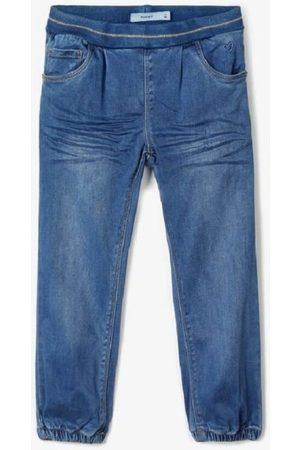 NAME IT Jeans PANTALÓN VAQUERO NIÑA 13181482 para niño