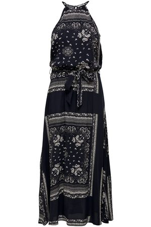 ONLY PRINTED MAXI DRESS