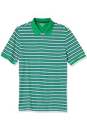 Amazon Hombre Polos - Slim-Fit Cotton Pique Polo Shirt Camisa