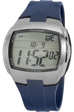 Dunlop DDUN-1-G03 - Reloj de Caballero de Cuarzo