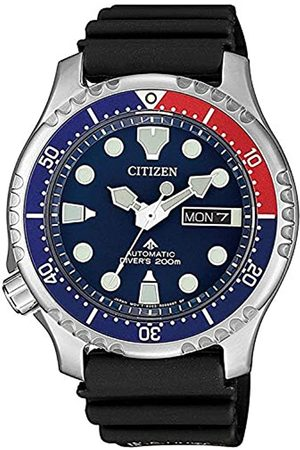 Citizen Diving Watch. NY0086-16LEM