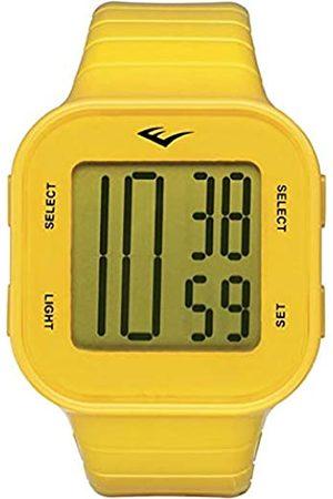 Everlast RelojDigitalparaUnisexAdultosdeCuarzoconCorreaenPlásticoEVER33-504-005